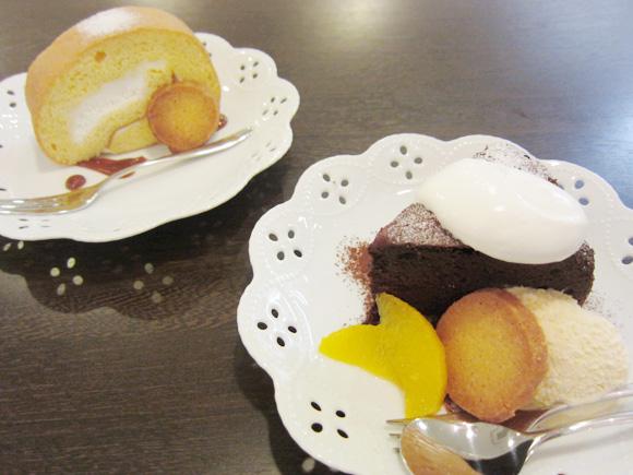Cafe de ChouChou(カフェ ド シュシュ)