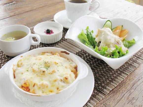 Cafe&Rest MALCE(カフェ&レスト マルセ)