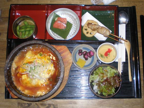 串焼菜膳 和み 春日井店