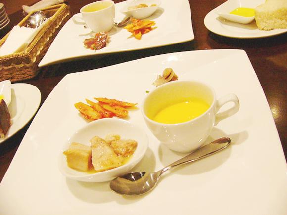 イタリア食堂 Nuvola (ヌーボラ)