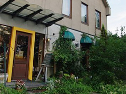Italian Restaurant Jazz Inn Papa'z (ジャズ・イン・パパズ)  岐阜県多治見市住吉町2-27-1