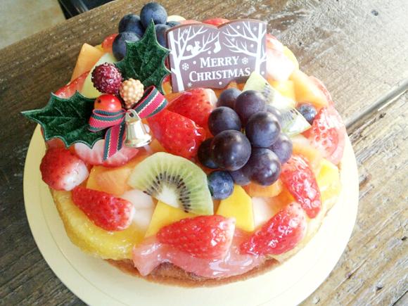 fruit cafe LUPOS(フルーツ カフェ ルポ)