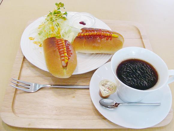 カフェ 茶楽(さらく)