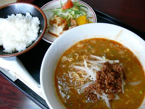 四川料理 ちゅうすけ