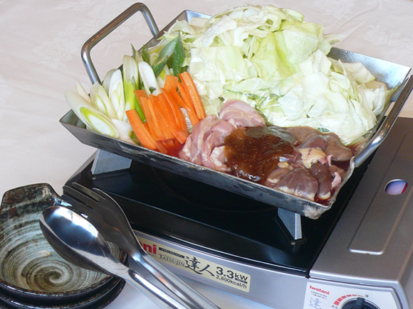 お食事処 鶏創作 和輔