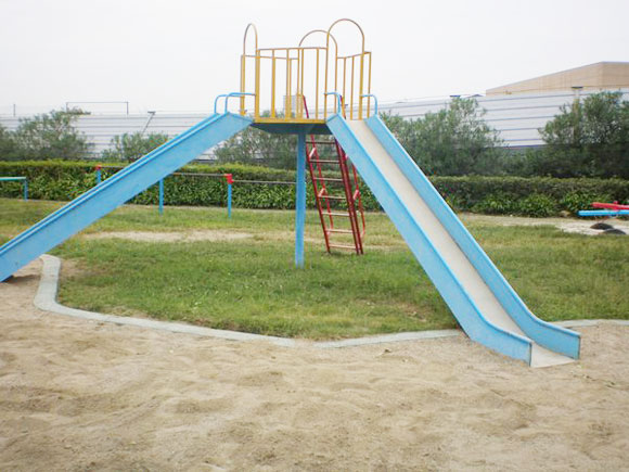 光ヶ丘第4公園