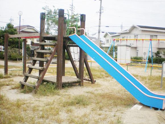 光ヶ丘第5公園