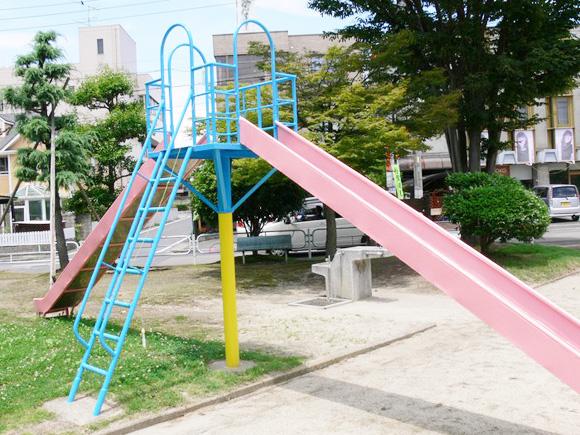 広見第二児童公園