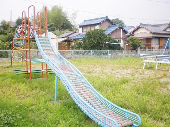 神屋児童遊園