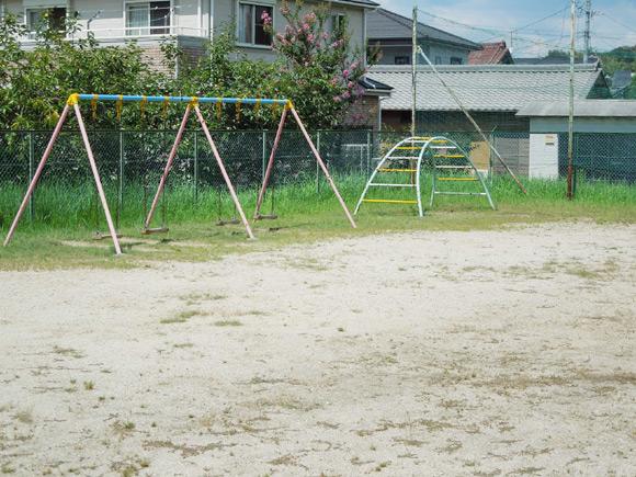 前熊児童遊園