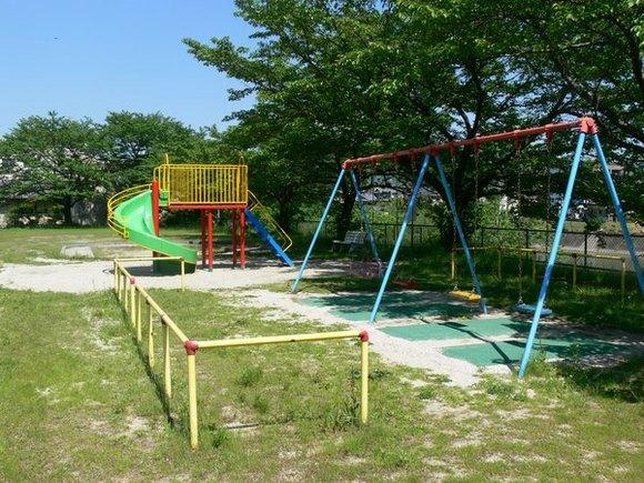 松ヶ瀬公園