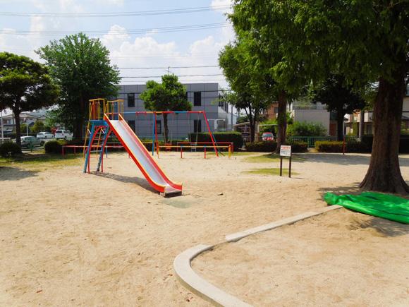 本地ヶ原東公園