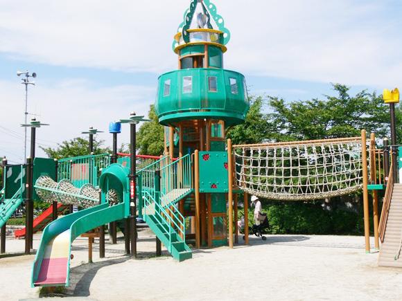 鳴子近隣公園