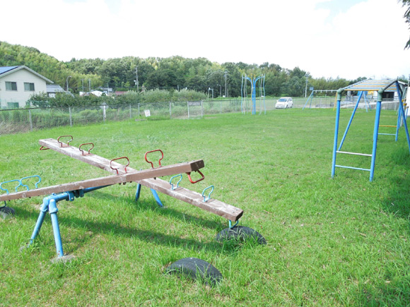 大草児童遊園