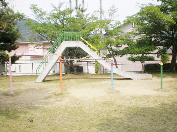 大久手公園
