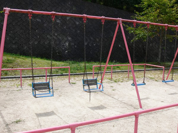 おりべの丘南公園