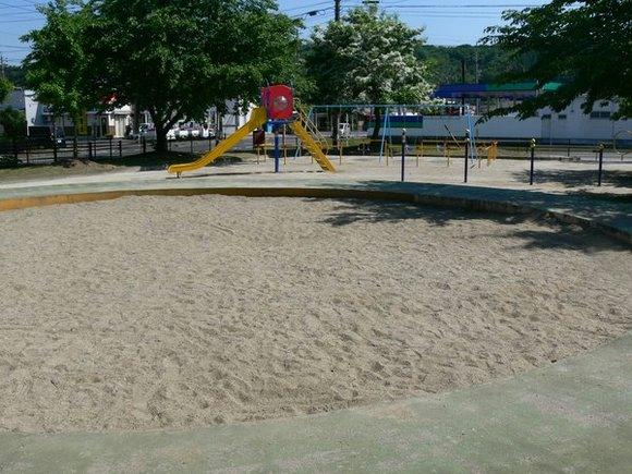 四反田公園