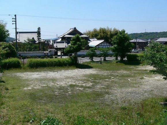 寺之前公園