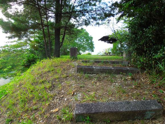 卯塚緑地公園