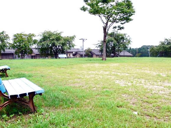 明賀台わらべ公園