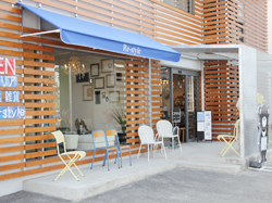 Re-style konan店  愛知県江南市江森町南78-1