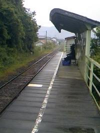 5 天竜浜名湖鉄道奥浜名湖駅