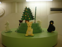 お菓子の城 (4)