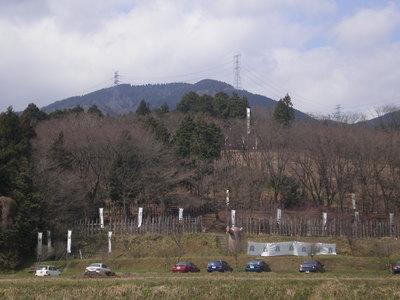 関ヶ原 (11)